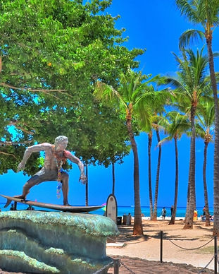 Intro to Waikiki Hoverboarding Tour (449