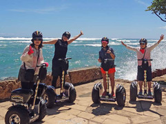 Wiki Tour Fun Hoverboarding