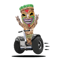 Hawaii-Tiki-Guided-Hoverboard-Tours- compare to Segway Tours in Waikiki