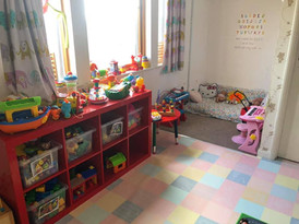 Our baby room