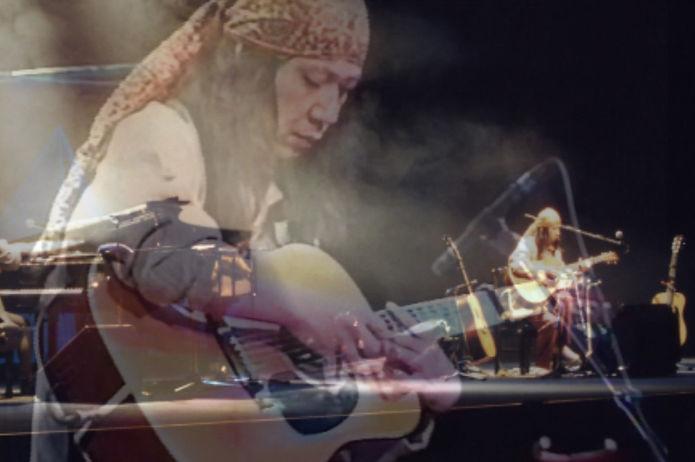 アコースティックギタリスト,Acoustic Guitarist,Noboru  Mashima ,馬島昇,ニューエイジ ミュージック,  New Age Music,  フィンガースタイル,日本人