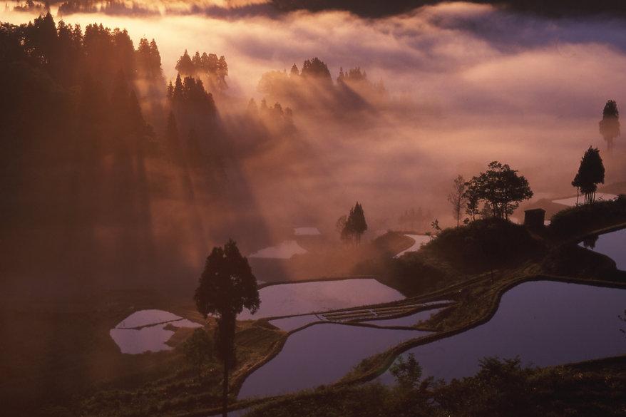 童謡の風景,唱歌,童謡,馬島昇,Noboru Mashima,赤とんぼ,しゃぼん玉,埴生の宿,ふるさと,ギター
