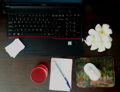 熱愛生命。熱愛工作(1)──工作生活結合