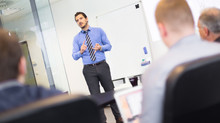 Top Four Keys to Running a Requirements Gathering Session