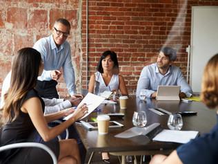 Top 3 Keys to Effective Meetings