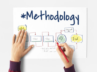 Top 3 Steps for Building a Successful Methodology