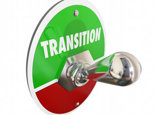 Top Three Transition Steps for Taking over a Project