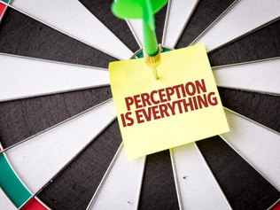 The Perception of Quality