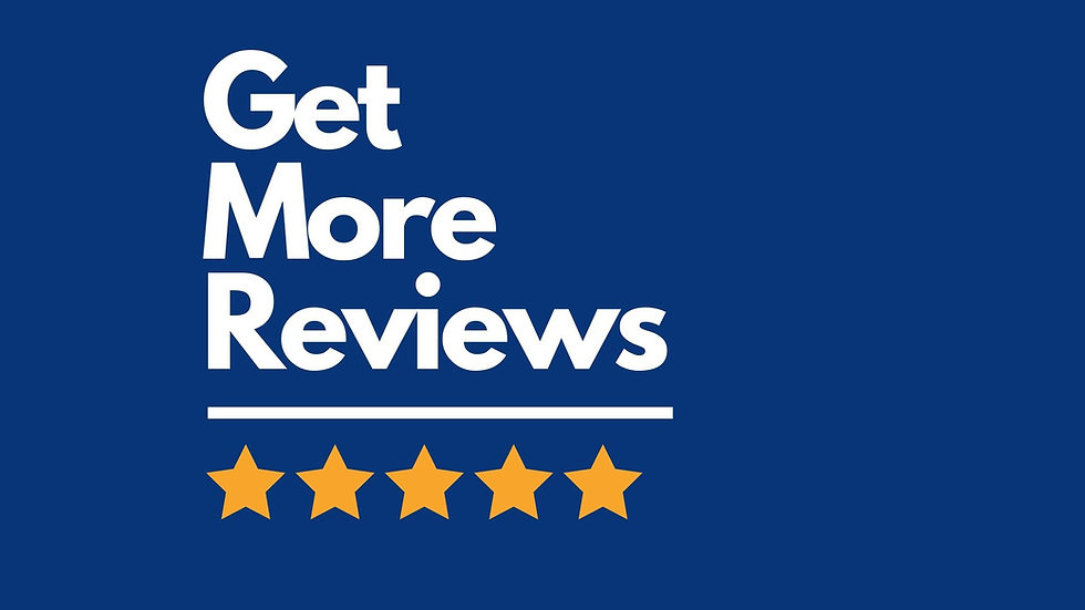 100 Contacts Google Reviews Bundle