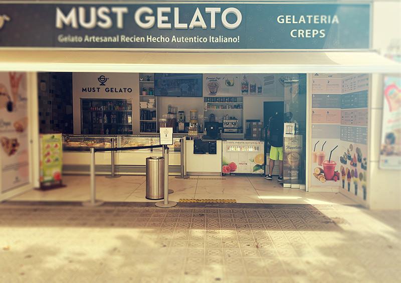 Must Gelato