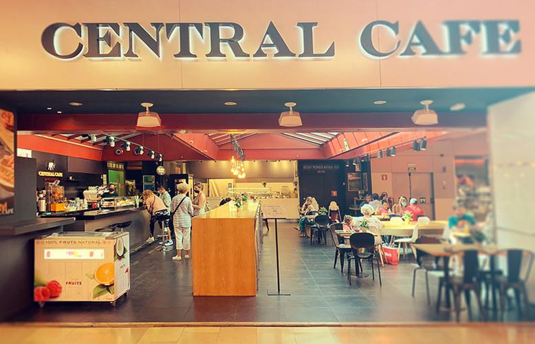 Central Café