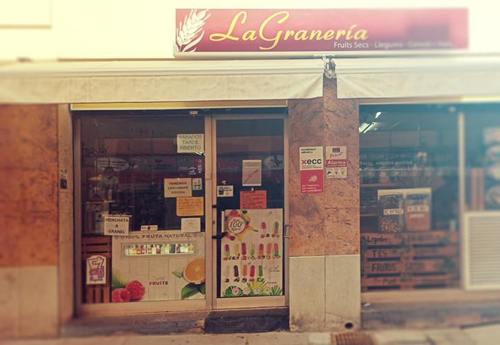 La Graneria de Castelldefels