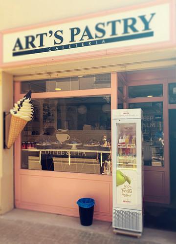 Art's Pastry