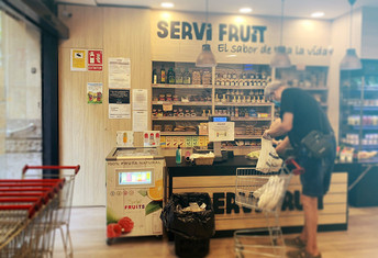 Servi Fruit