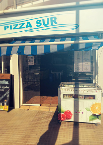 Pizza Sur