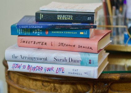 THE BEST READS FOR SUMMER 2017