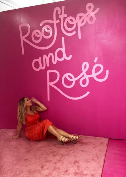ROSE MANSION 🍷