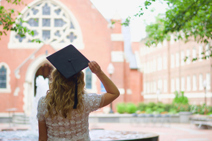 INTRODUCING: THE GRAD SERIES