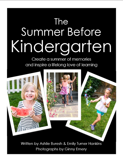Summer Before Kindergarten Cover .png