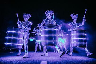 WorldBeaters Music -Spark! photo credit