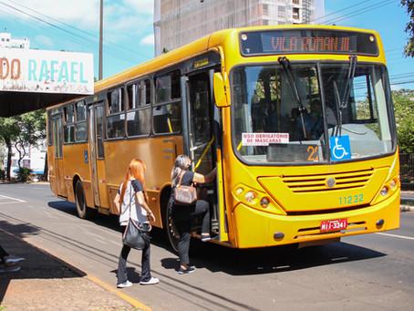 ENTIDADES QUEREM ADEQUAÇÕES NO TRANSPORTEPÚBLICO EM FAVOR DA EFICIÊNCIA