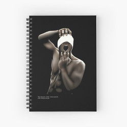 """Descent"" Notebooks"