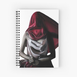 """""""Comfort in Silence"""" Notebooks"""