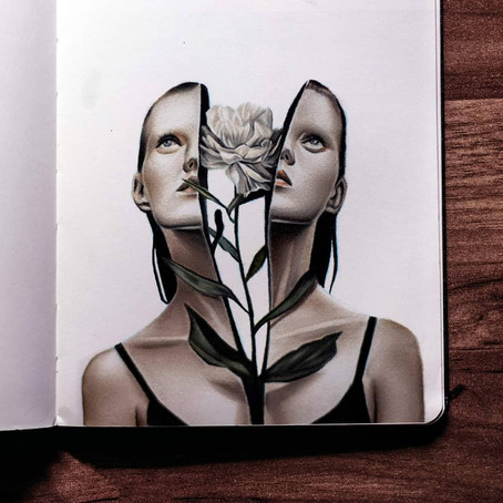 Studies & Sketches