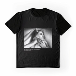 """""""Death of a Child"""" Graphic Tee"""