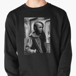 """""""In Transit"""" Lightweight Unisex Sweatshirt"""