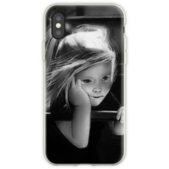 """""""THAT ONE CHILDHOOD PLAYGROUND..."""" iPhone Case"""