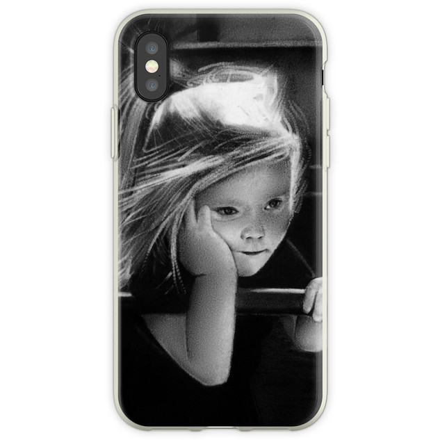 """THAT ONE CHILDHOOD PLAYGROUND..."" iPhone Case"