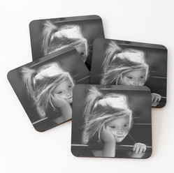 """""""THAT ONE CHILDHOOD PLAYGROUND..."""" Coasters"""