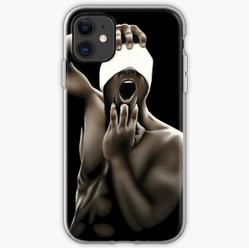 """""""Descent"""" Iphone Case"""