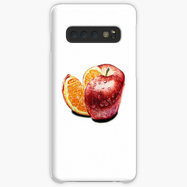 """Freakonomics"" Samsung Galaxy Case"