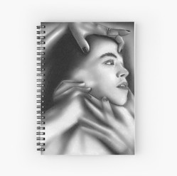 """""""Death of a Child"""" Notebooks"""