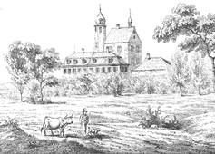 Luxburg_Litho_1840