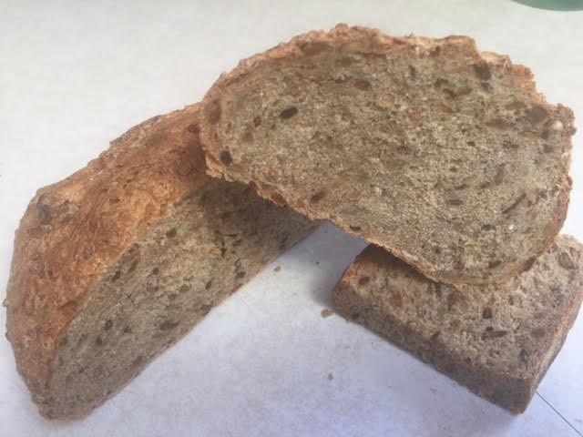 Deb's Bread