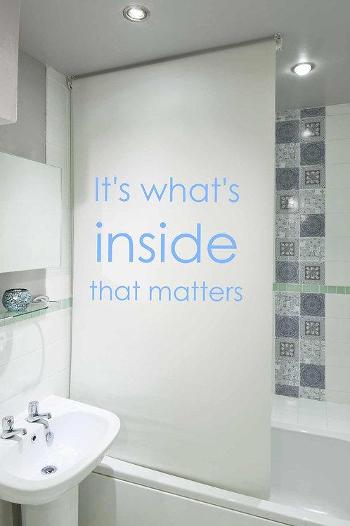 Inside Matters 100
