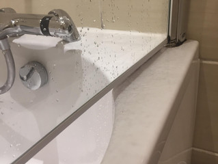 Missing: shower screen seal