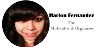 Marion Fernandez | The Motivator & Organiser | The Gig Economist