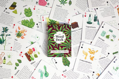 The Weed Deck