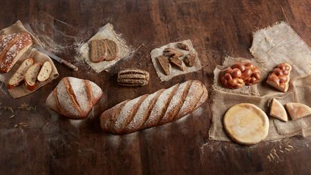 La volta al món en 8 pans