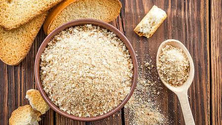Cinc receptes per aprofitar el pa sec