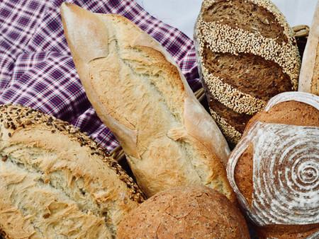 La versatilitat del pa i els seus múltiples beneficis