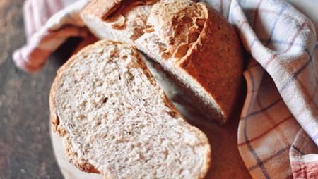 Com identificar el pa 100% integral?