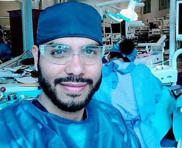 Dr. Jesus Omar Noriega Gutierrez Especialista en Endodoncia Protesis Implantes UPI UQI Irapuato Salamanca Odontologia.FM