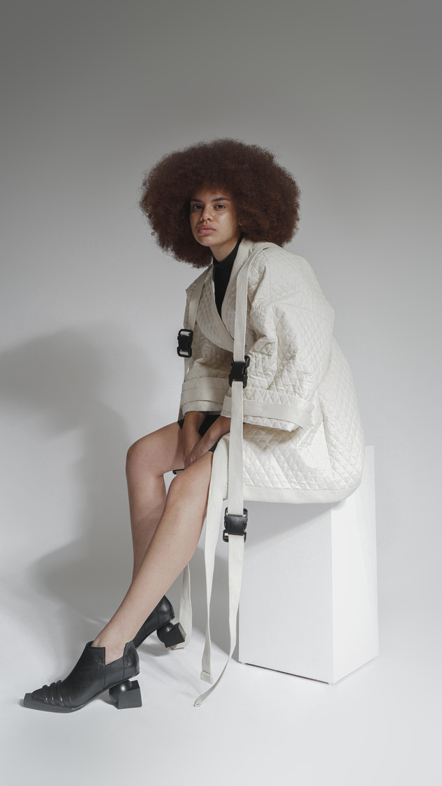 Ehonte Campaign photographed by Ton Gomes