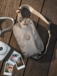Kipling Brazil Campaign photographed by Ton Gomes