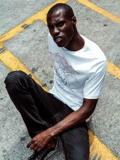 DIESEL by Studio Pirata // Photographer Ton Gomes